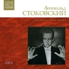 Леопольд Стоковский CD 1 (mp3) Серия: MP3 Classic Collection инфо 1400p.