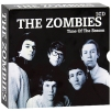 The Zombies Time Of The Season (2 CD) Серия: Black Box инфо 1495p.